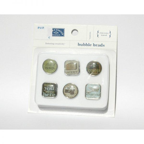 Brads Travel -ITEM01854
