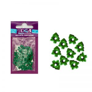 Ullets pi verd -OE20