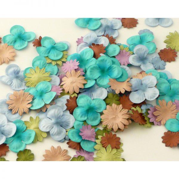 Flors tons freds -AA02