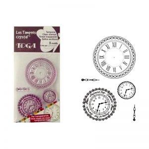 Segells rellotges -TPE07
