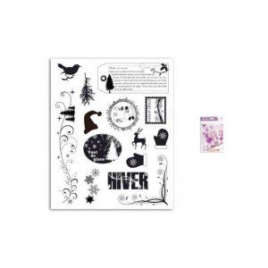 Segells Hiver -TPG09