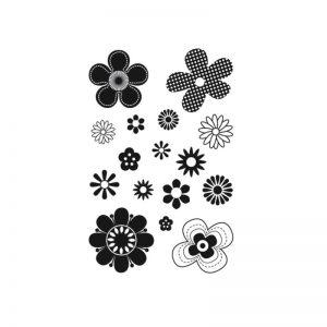 Segells Flors -TPE29