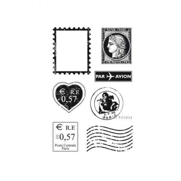 Segells segells -TPE33