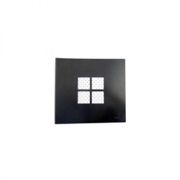 Àlbum 30x30 cm. Negre - AL33