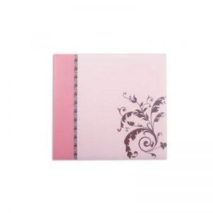 Àlbum 30x30 arabesque rose/choco - AL71