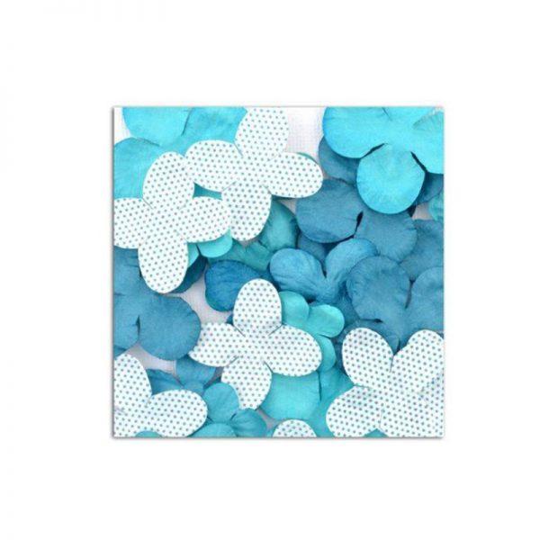Flors blaves -AA23