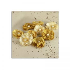 Flors Prima Bristo Blooms -553081