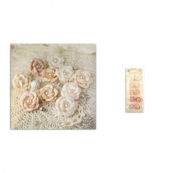 Flors Prima audrey rose tan -546687