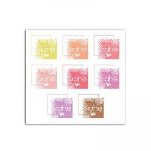 Tintes colors càlids -TP100