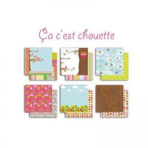 Col·lecció Ça c'est Chouette -PS41