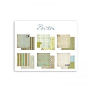 Col·lecció Burton -PS52