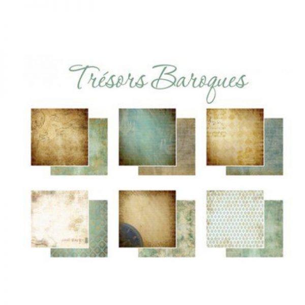 Col·lecció Trésors Baroques -PS77