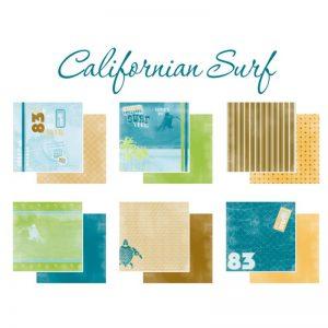 Col·lecció Californian Surf -PS82