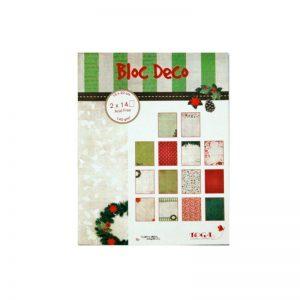 P'tit Bloc It's Christmas Day -PB76
