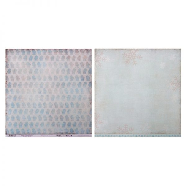 Paper Tresor Givre 5 - PIL25