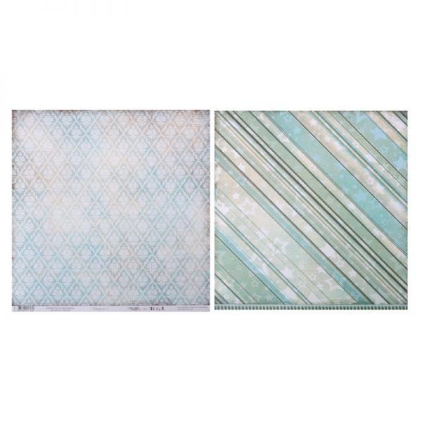 Paper Tresor Givre 2 - PIL25