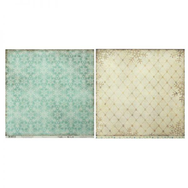 Paper Tresor Givre 1 - PIL25