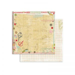 Paper Miss Couture 1 - PIL29