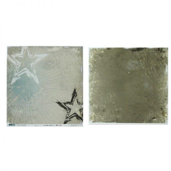 Paper Scott 1 - PI300