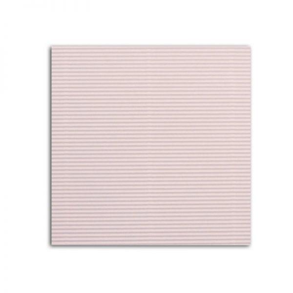 Paper ondulat blanc - PE51