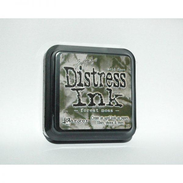 Distress Forest Moss - TIM27133