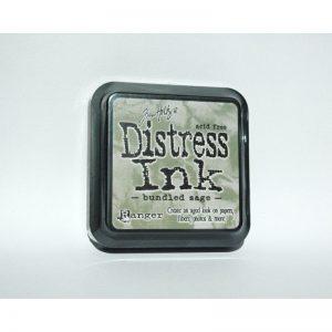 Distress Bundled Sage - TIM27102