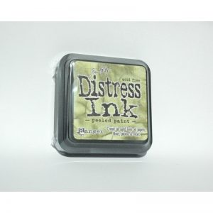 Distress Peeled Paint - TIM20233