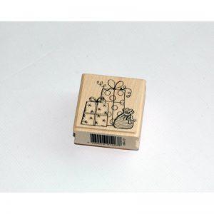 Segell paquets regal - C01203