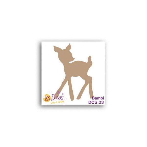 D'co Bambi DCS23