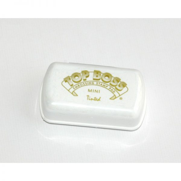Tinta Mini Top Boss 10009