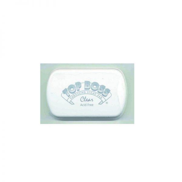 Tinta Top Boss Transparent CL10500