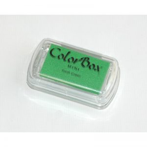 Tinta ColoBox Mini Fresh Green 17322