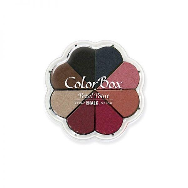 Tinta ColorBox Pètal Chalk Nightfall CL7 1535