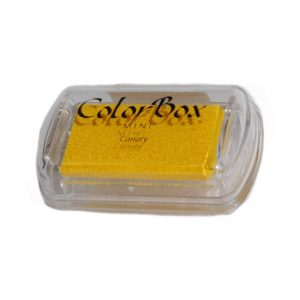 Tinta ColorBox Mini Canary 17311
