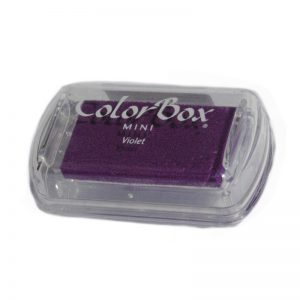 Tinta ColorBox Mini Violet 17317