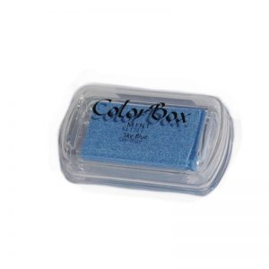 Tinta ColorBox Mini SkyBlue 17338
