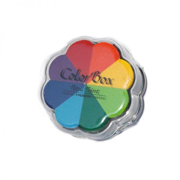 Tinta ColorBox Pètal Pinwheel 10801