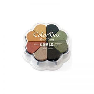 Tinta ColorBox Pètal Chalk Autum Pastís CL71532