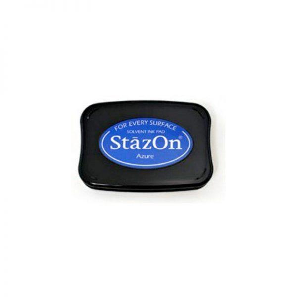 Tinta Stazon Azzure TSK21