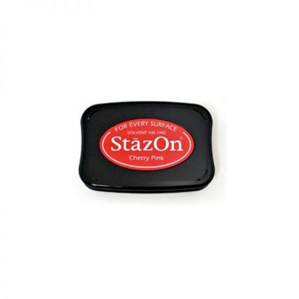 Tinta Stazon Cherry PInk TSK26
