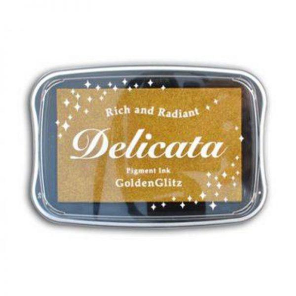 Tinta Delicata Golden TSK31