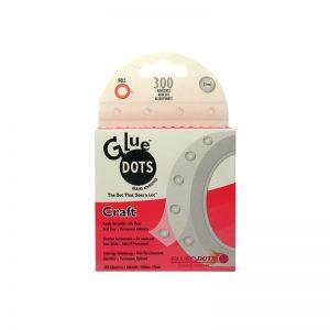 Glue Dots Craft - GD01