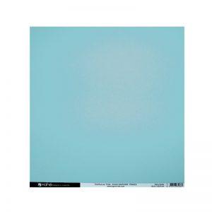 Cartolina texturitzada blau cel - PE226