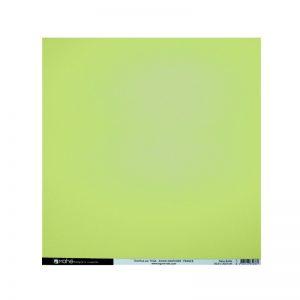 Cartolina texturitzada verd aprimavera - PE237