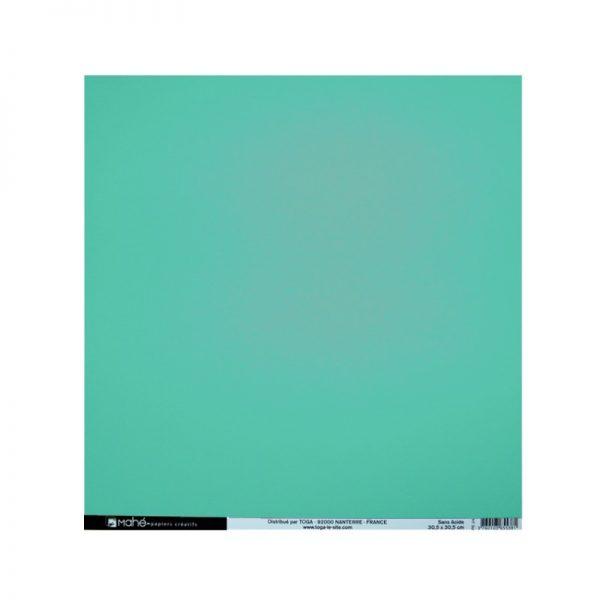 Cartolina texturitzada verda - PE234