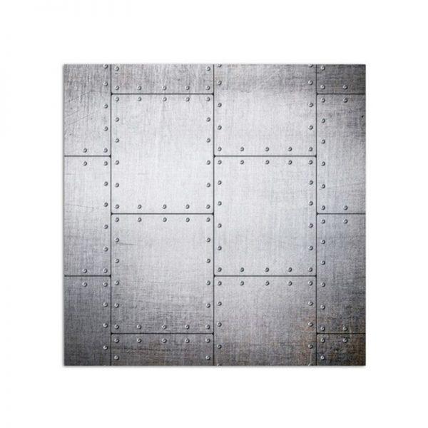 Paper Bois et matiere - metal - PUL012