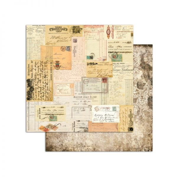 Paper Vintage 2 - PUL022