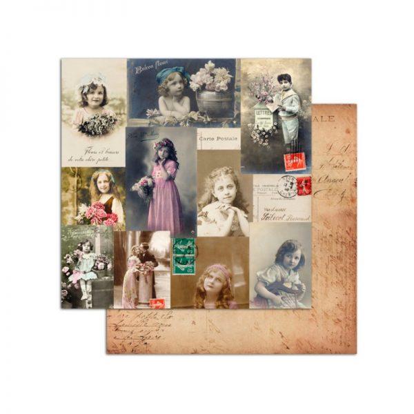 Paper Vintage 6 - PUL026