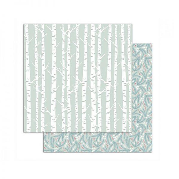 Paper Solstice d'hiver 2 - PIL47
