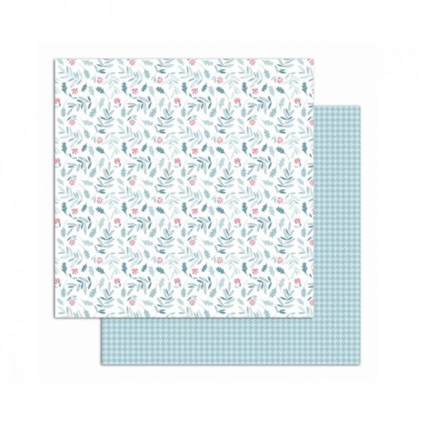 Paper Solstice d'hiver 4 - PIL47